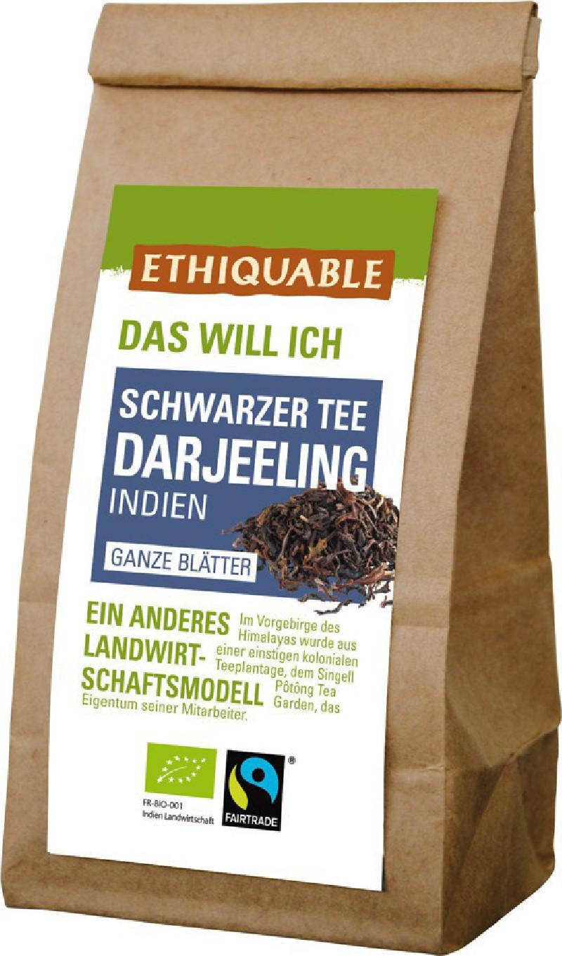 Darjeeling Tee
