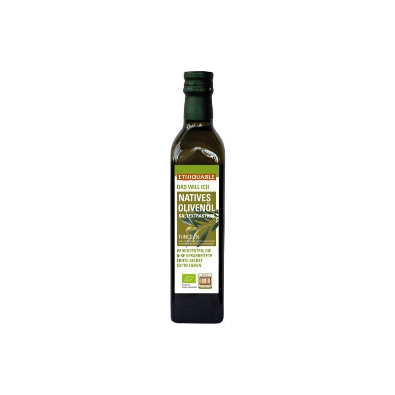 Natives Olivenöl, 50cl