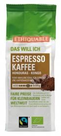 Espresso Kaffee gemahlen, 250g