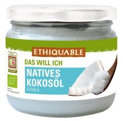 Natives Kokosöl, 250ml