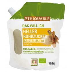 Heller Rohrzucker, 750g