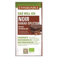 Noir Kakao-Splitter